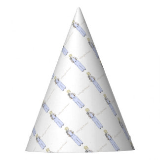 Rosevine Cottage Party Supplies Party Hat
