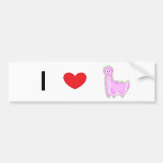 Rosey Bumper Sticker