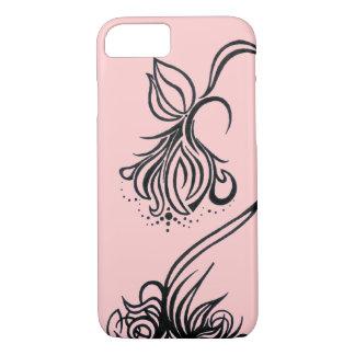 Rosey | Customizable iPhone 8/7 Case