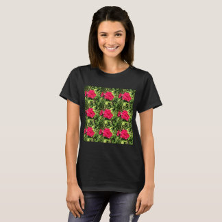 Rosey Day T-Shirt