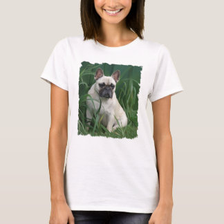 Rosey in the grass T-Shirt