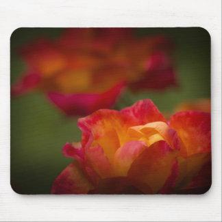 Rosey Mousepad