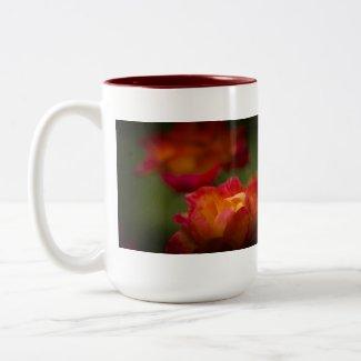 Rosey Mug mug