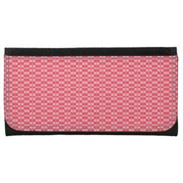 Professional Business Rosey-Peach-Retro-Mod-Wallet's-Multi-Styles Leather Wallets