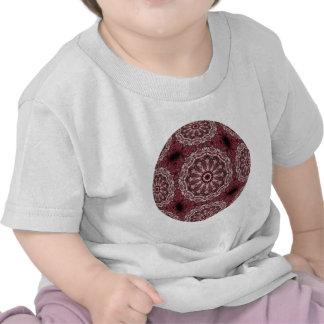 Rosey Peeking Tee Shirt