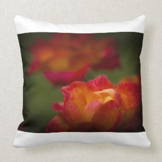 Rosey Pillow throwpillow