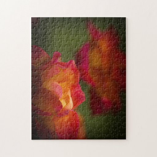 Rosey Puzzle