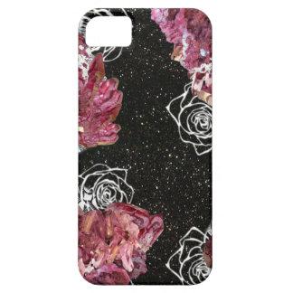 Rosey Quartz iPhone SE/5/5s Case