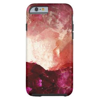Rosey Quartz Tough iPhone 6 Case