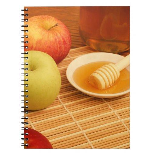 Rosh Hashana 2 Libro De Apuntes Con Espiral
