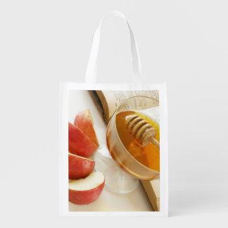 Rosh Hashana Grocery Bag