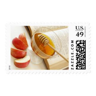 Rosh Hashana Stamp