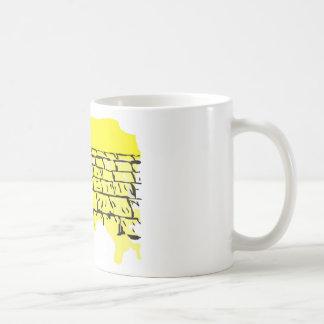 Rosh Hashana Western Wall Coffee Mugs