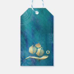 Rosh Hashanah | Jewish New Year Gift Tags
