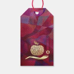 Rosh Hashanah Jewish New Year Gift Tags
