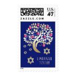 Rosh Hashanah   Jewish New Year Postage Stamps