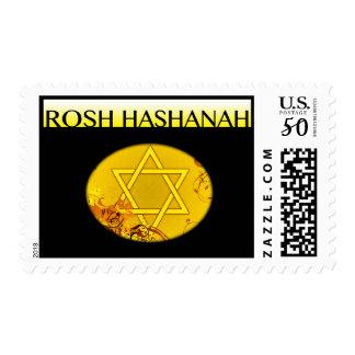 rosh hashanah postage