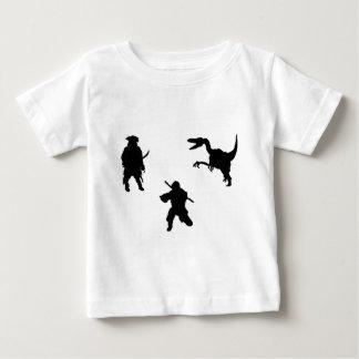 Roshambo? Baby T-Shirt