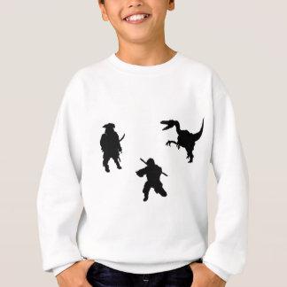 Roshambo? Sweatshirt