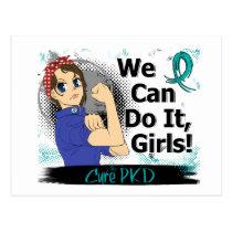 Rosie Anime WCDI PKD.png Postcard