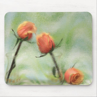 Rosie Art Mousepads