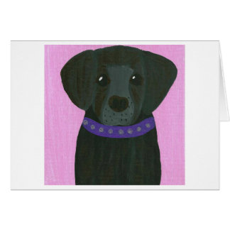 Rosie Stationery Note Card