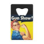 Rosie el remachador: ¡Demostración de arma!