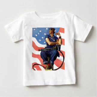 Rosie el remachador t-shirt