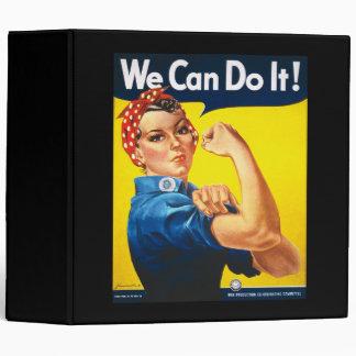 ¡Rosie el remachador, podemos hacerlo!
