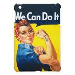 Rosie el remachador podemos hacerlo mini caso del  iPad mini fundas