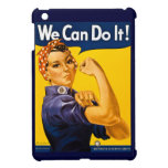 Rosie el remachador podemos hacerlo vintage iPad mini funda