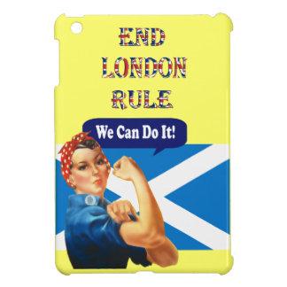 Rosie for Scottish Independence iPad Mini Case