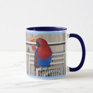 rosie girl mug