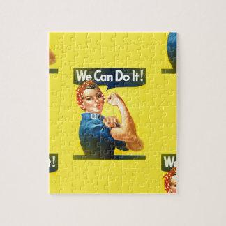 rosie jigsaw puzzle