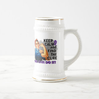 Rosie Keep Calm Chiari.png Mugs