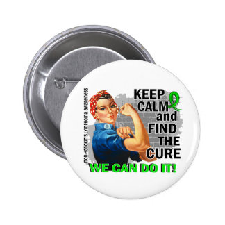 Rosie Keep Calm NH Lymphoma.png Buttons