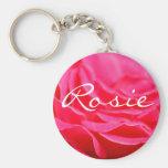 Rosie Keychains