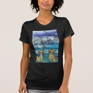 Rosie Kittens T Shirt