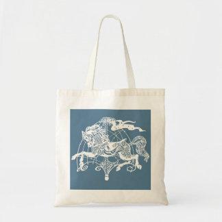 """""""Rosie"""" la bolsa de asas orgánica del caballo del"""