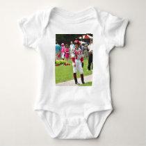 Rosie Napravnik Baby Bodysuit