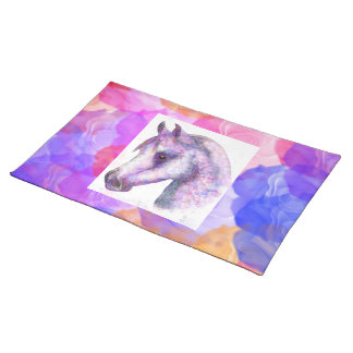 rosie placemat cloth placemat
