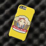Rosie Riveter iphone case iPhone 6 Case