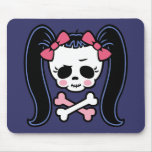 Rosie Roger Mouse Pad