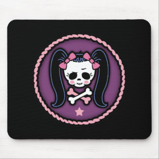 Rosie Roger -rope Mouse Pad