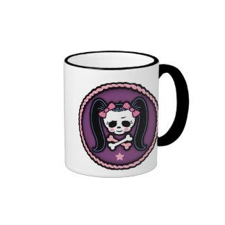 Rosie Roger -rope Ringer Coffee Mug