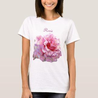 'Rosie' Rose Ladies T-Shirt