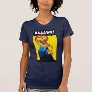 Rosie-Saurus T-Shirt