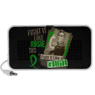 Rosie Sepia Mental Health Portable Speakers