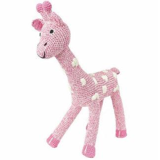 Rosie the Giraffe Sculpture Acrylic Cut Out