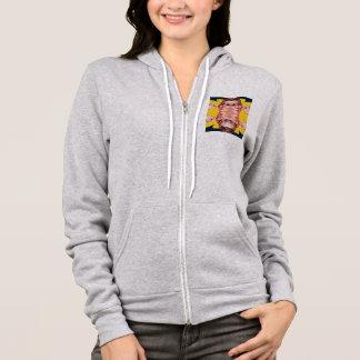 rosie the riveter hoodie